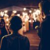 Dealing with wedding drama