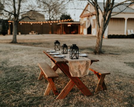 11 Secrets to the Ultimate Barn Wedding