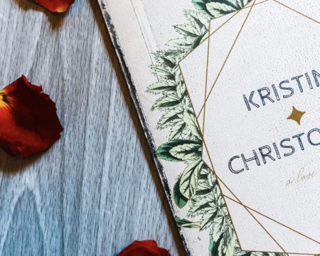 15 Gorgeous Elegant Wedding Invitation Designs